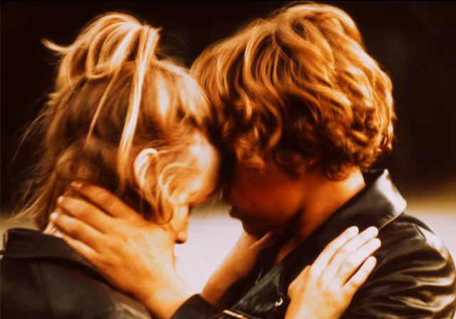 瑞典愛情故事  <A Swedish Love Story>