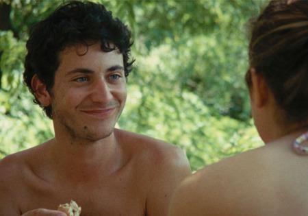夏日戀習曲  <Summer of Giacomo>
