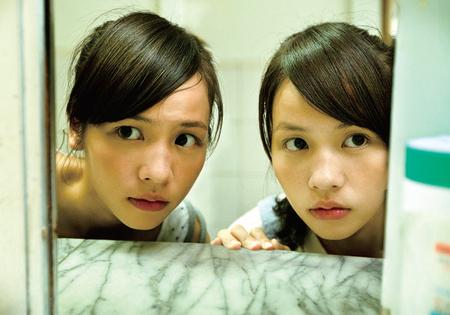 寶米恰恰  <Cha-Cha for Twins>