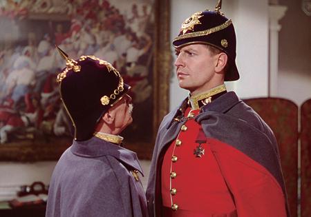 百戰將軍:數位修復版  <The Life and Death of Colonel Blimp>