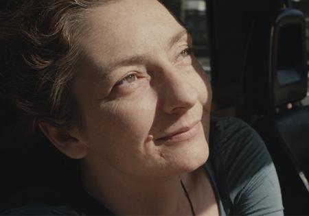 住在車裡的女人  <Louise Wimmer>